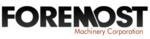 Foremost Machinery Corp. Company Logo