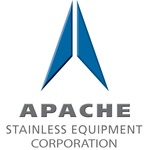 Apache Stainless Equipment Corp. Company Logo