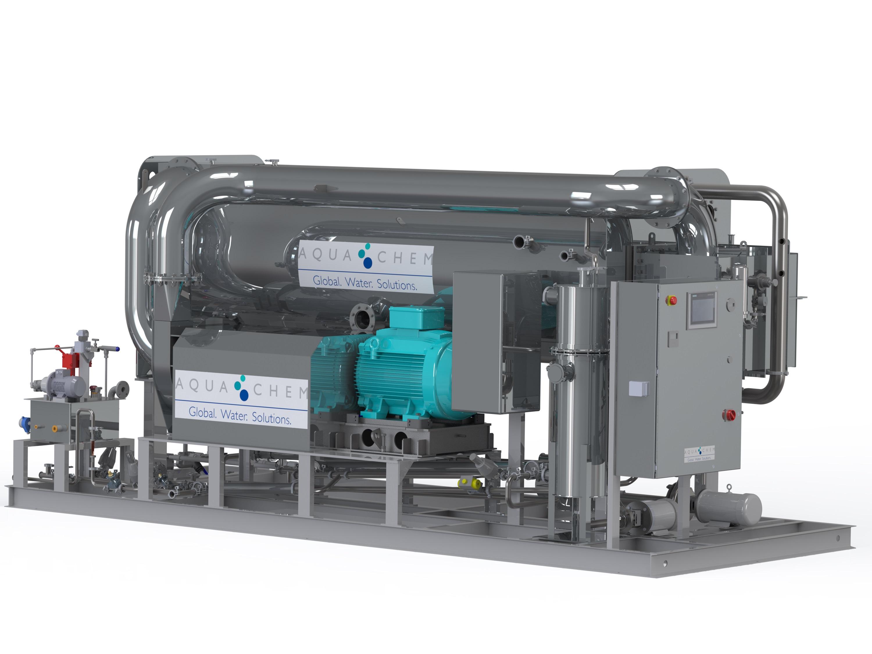 Aqua Chem Inc Knoxville Tennessee TN