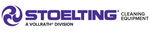 Stoelting Cleaning Equipment Company Logo
