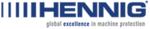 Hennig, Inc. Company Logo