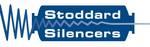 Stoddard Silencers Company Logo