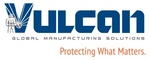 Vulcan Global Manufacturing Solutions Company Logo