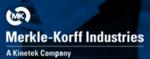 Merkle-Korff Industries, A Nidec Company Company Logo