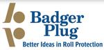 Badger Plug Co. Company Logo