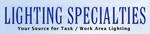 Lighting Specialties Company Logo