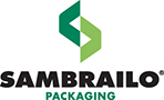 Sambrailo Packaging Company Logo