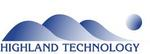 Highland Technology Company Logo