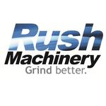 Rush Machinery, Inc. Company Logo