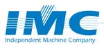 IMC (Independent Machine Co.) Company Logo