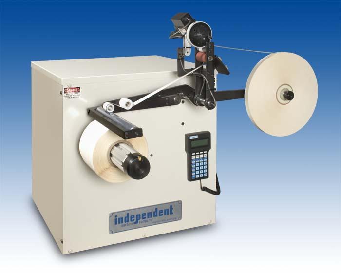 Imc independent machine co fairfield new jersey nj 07004 for Fishing line winder machine