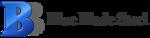 Blue Blade Steel Company Logo