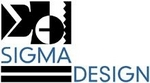 Sigma Design Co. Company Logo