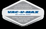 Vac-U-Max Company Logo