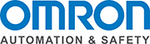 Omron Automation & Safety Company Logo