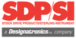 Stock Drive Products/Sterling Instrument - SDP/SI Company Logo