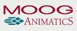 Moog Animatics Company Logo