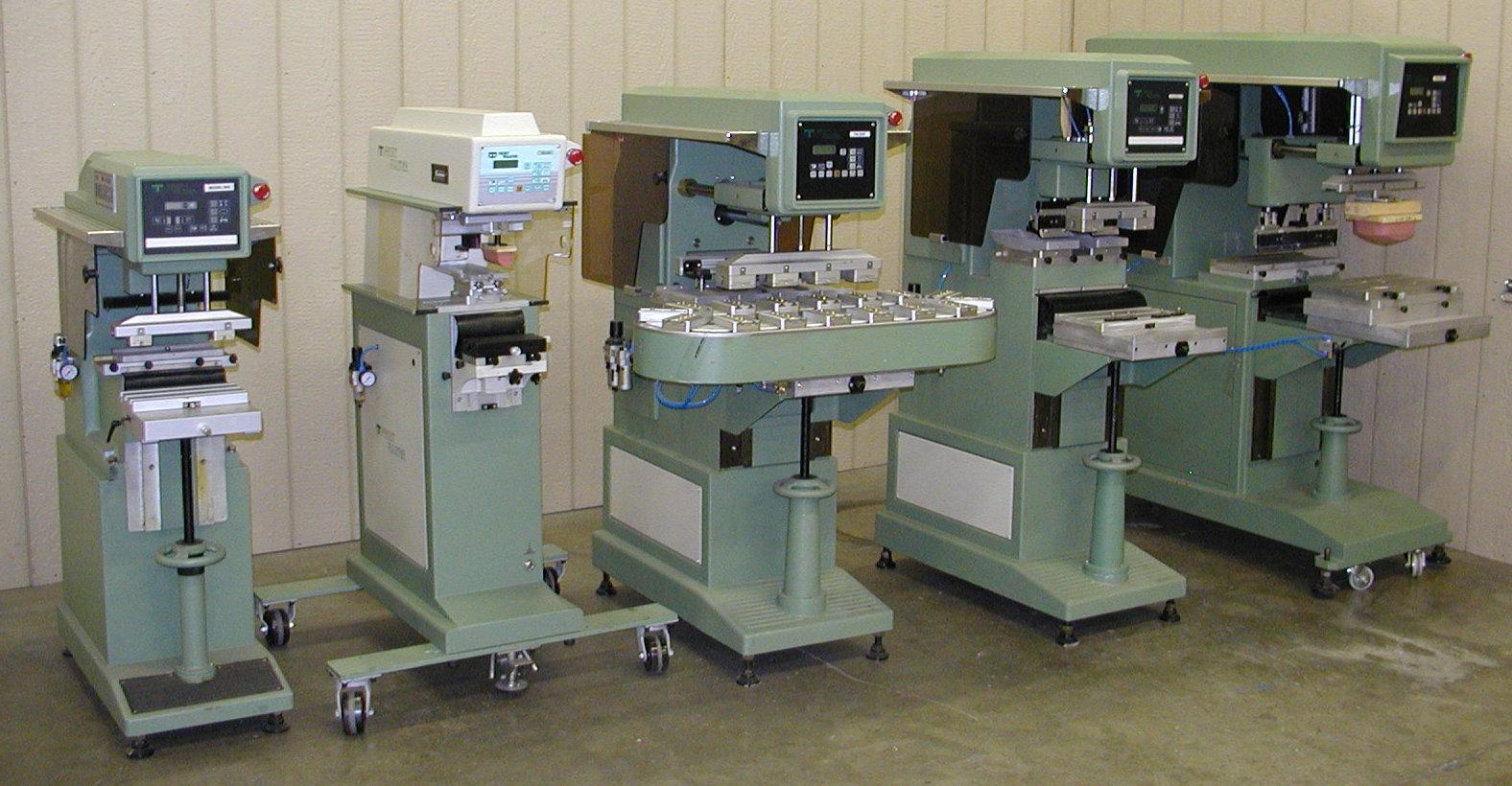 Service Tectonics, Inc  / Images Pad Printing Adrian, Michigan, MI 49221
