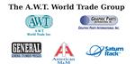 Graphic Parts International Inc. Company Logo