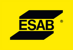 ESAB - Welding & Cutting Products Equipment Company Logo