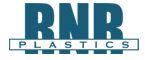 RNR Plastics Company Logo