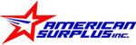 American Surplus, Inc. Company Logo