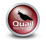 Quail Electronics Company Logo