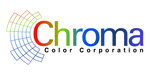 Chroma Color Corporation Company Logo