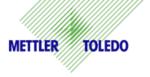 Mettler-Toledo Company Logo