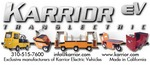 Karrior Electric Vehicles Company Logo