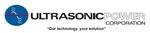 Ultrasonic Power Corporation Company Logo