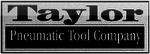 Taylor Pneumatic Tool Co. Company Logo