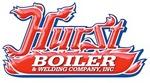 Hurst Boiler Company Logo