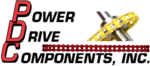 Power Drive Components, Inc. Company Logo