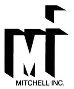 Mitchell Inc Company Logo