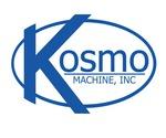 Kosmo Machine, Inc. Company Logo