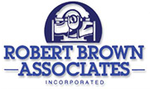 Robert Brown Associates, Inc. Company Logo