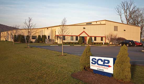 Silicon Carbide Products, Inc. Horseheads, New York, NY 14845