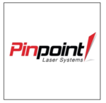 Pinpoint Laser Systems Company Logo