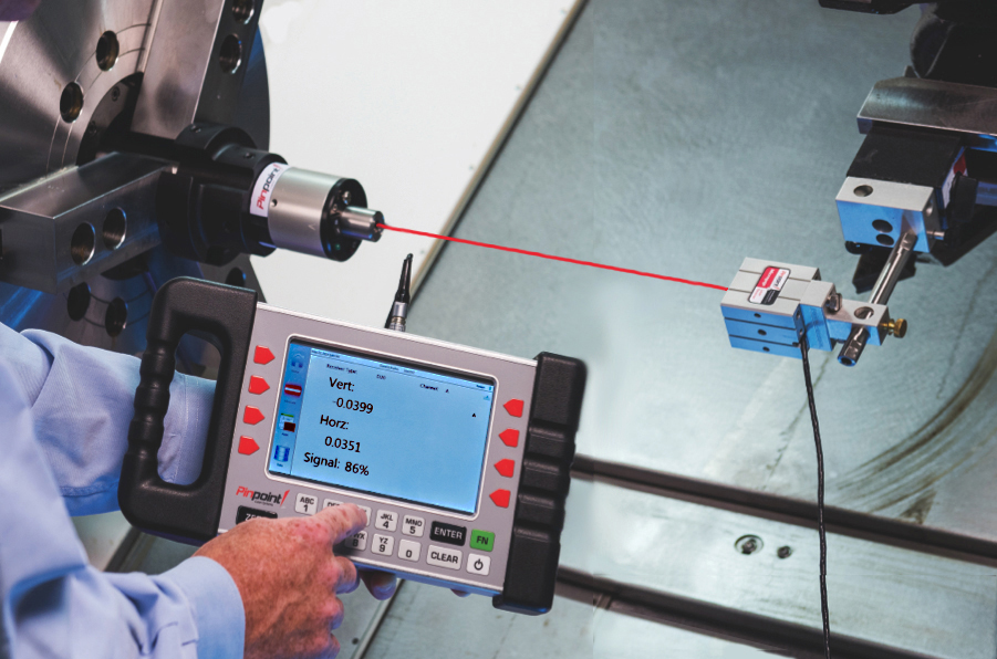Pinpoint Laser Systems Peabody, Massachusetts, MA 01960-1830