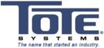 Tote Systems Company Logo