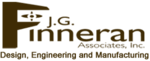 J. G. Finneran Company Logo
