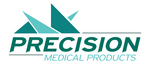 Precision Medical Products Company Logo