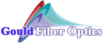 Gould Fiber Optics Company Logo