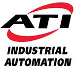 ATI Industrial Automation Company Logo