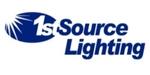 1st Source Lighting Company Logo  sc 1 st  ThomasNet & 1st Source Lighting Auburn California CA 95603 azcodes.com