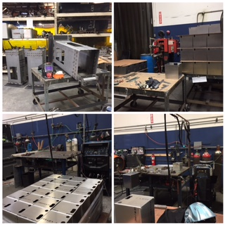 Gemini Manufacturing Amp Engineering Inc Anaheim