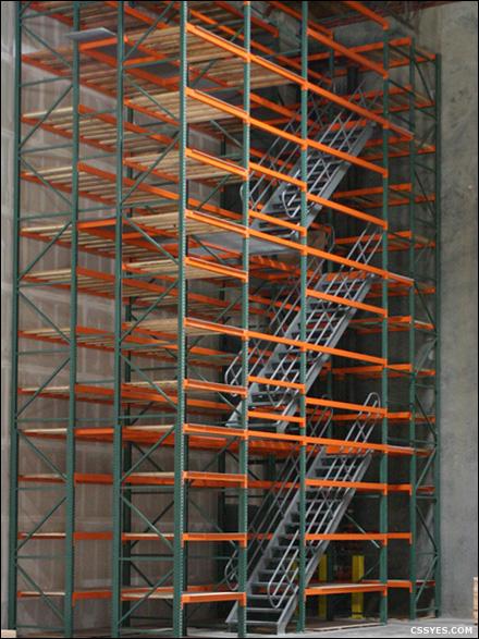 Lumber Racks San Diego