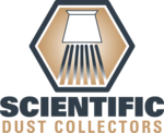 Scientific Dust Collectors Company Logo