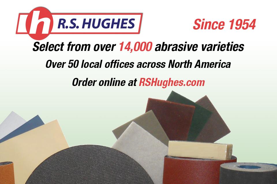 R.S. Hughes Co., Inc. Sunnyvale, California, CA 94086